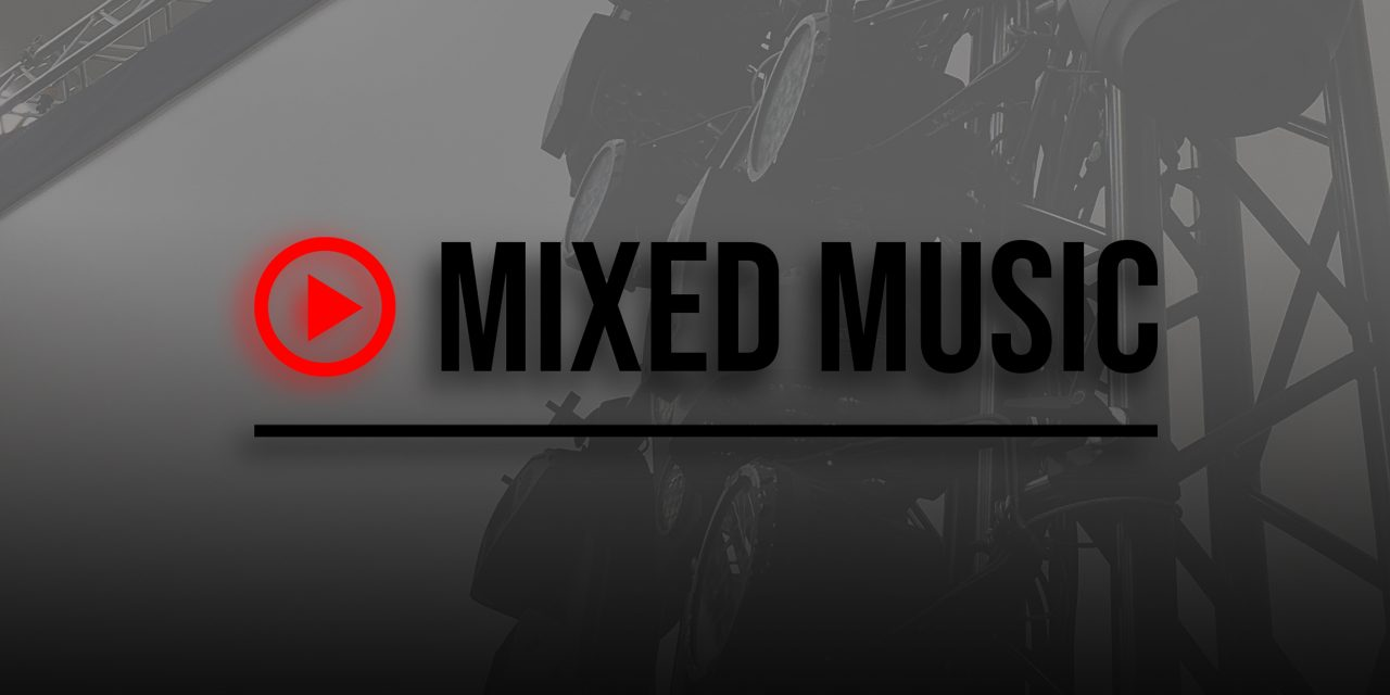 """Azubiprojekt """"Mixed Music"""" geht in die nächste Runde"""